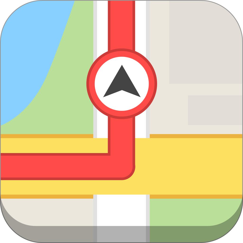 навигатор gps скачать бесплатно ipad