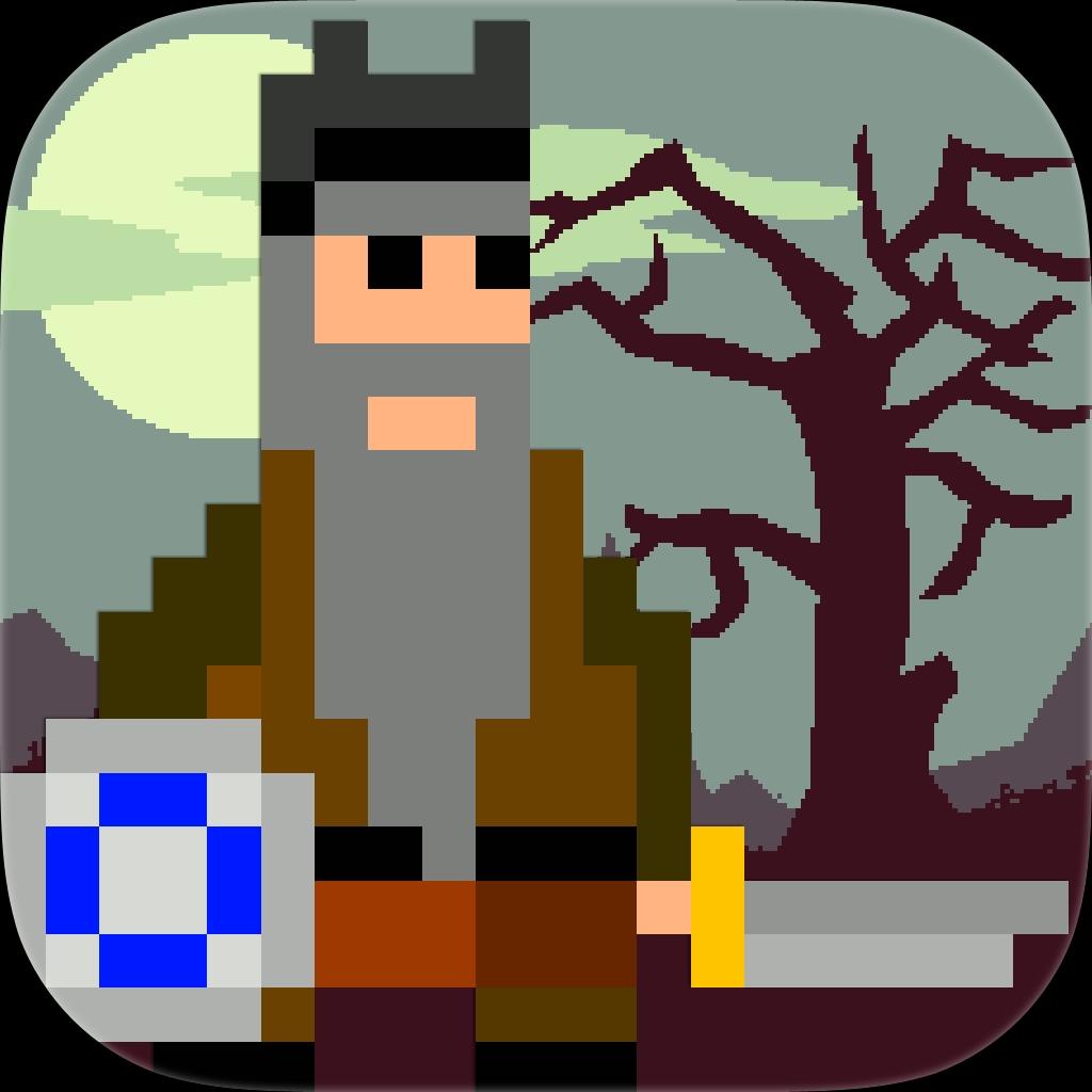 iPhone, iPad: »Pixel Heroes: Byte & Magic«
