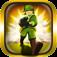 Battle field : Gun defense war